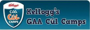 Apply now for Coaching Positions at Down Kellogg's GAA CÚL CAMPS 2017