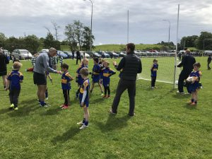 Club Notes 12th June 2017