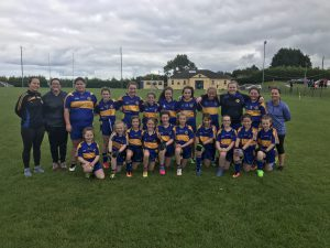 Club Notes 28th August 2017
