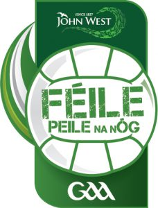 Féile Peile na nÓg 2018